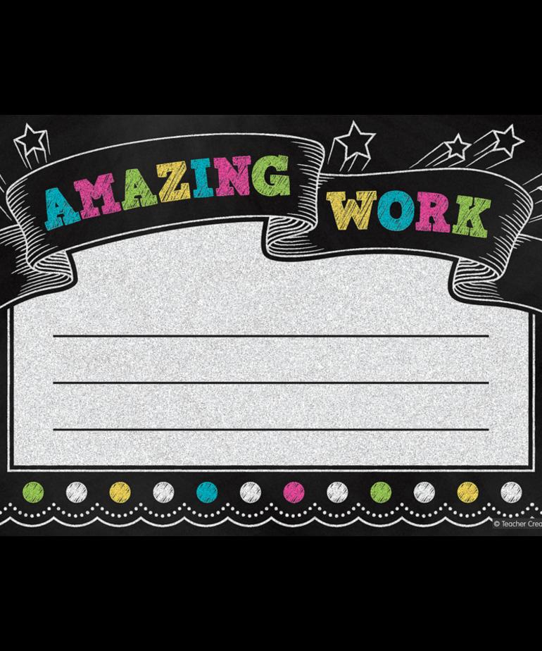 Amazing Works Awards
