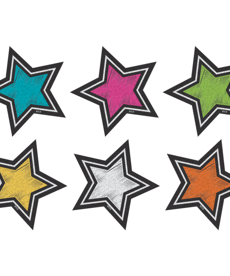Mini Star Accents