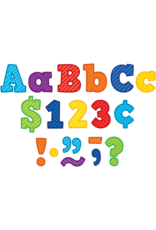 """Playful Patterns Bold Block 3"""" Letters Combo Pack"""
