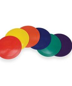 Floor Markers (Round)  Set/6
