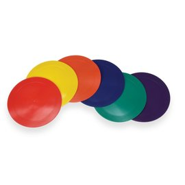 Floor Markers (Round)  Set/6