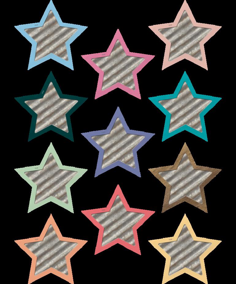 Stars Mini Accents
