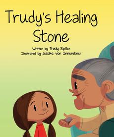 Trudy's Healing Stone