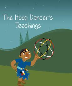 Hoop Dancer's Teachings