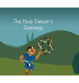 Hoop Dancer's Teachings