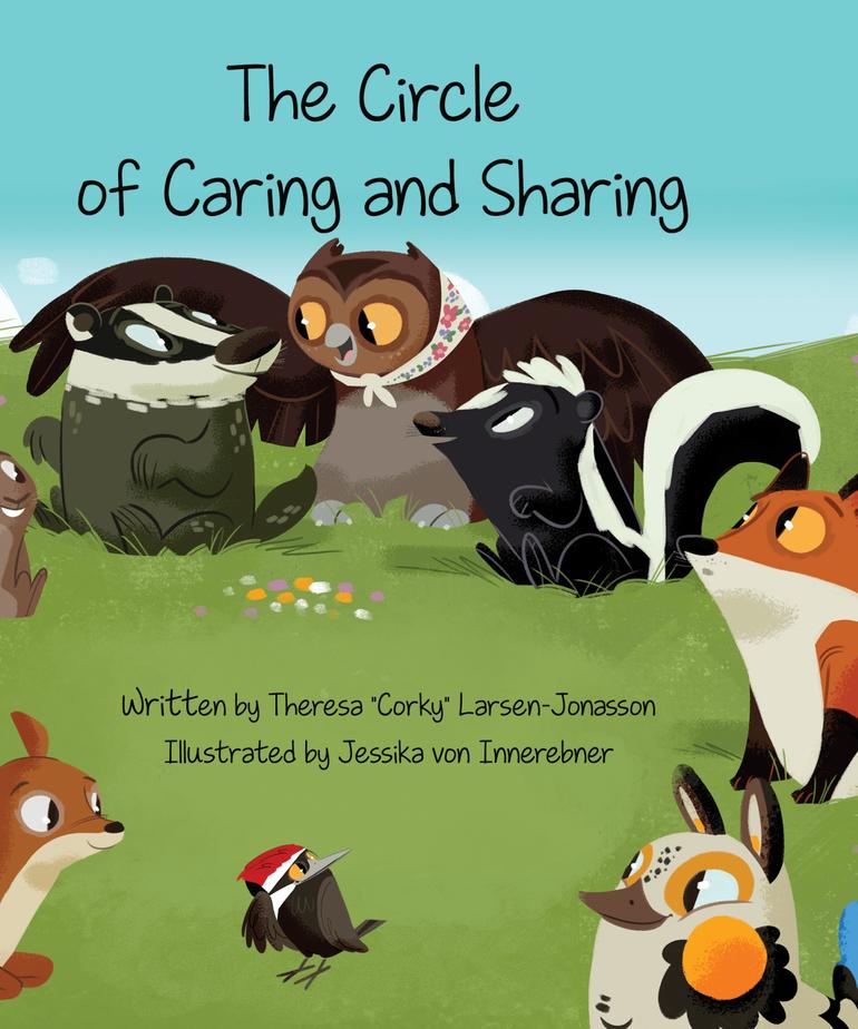 Circle of Caring and Sharing