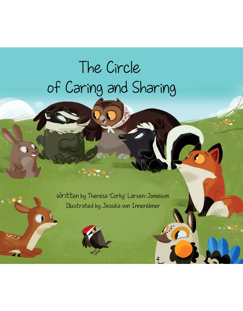 Circle of Caring and Sharing