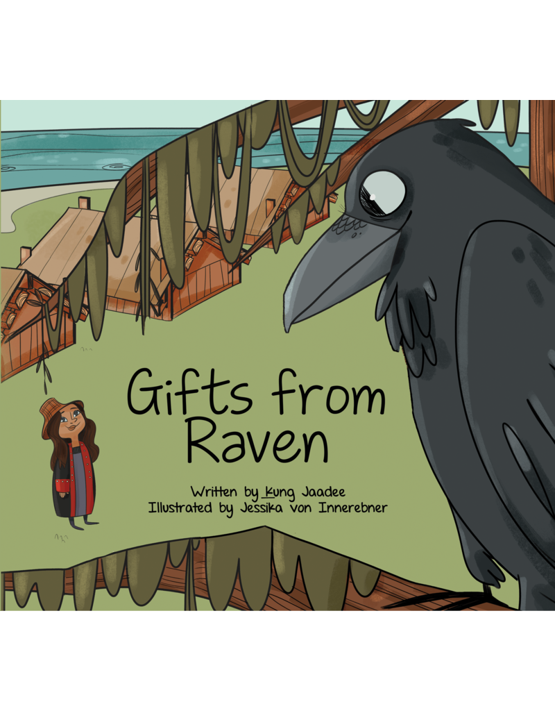 Gifts From Raven