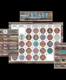 Home Sweet Classroom Calendar Bulletin Board Display