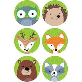 Woodland Friends Designer Accents