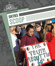 Indigenous Life: Past,Present and Future-Sixties Scoop