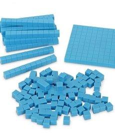 Learning Resources Base Ten Blocks Smart Pack