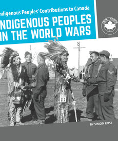 Indigenous Peoples in the World Wars