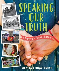 Speaking Our Truth-A Journey of Reconciliation