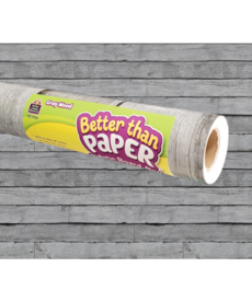 Better Than Paper- Grey Wood