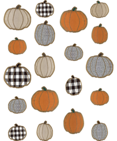 Pumpkin Accents