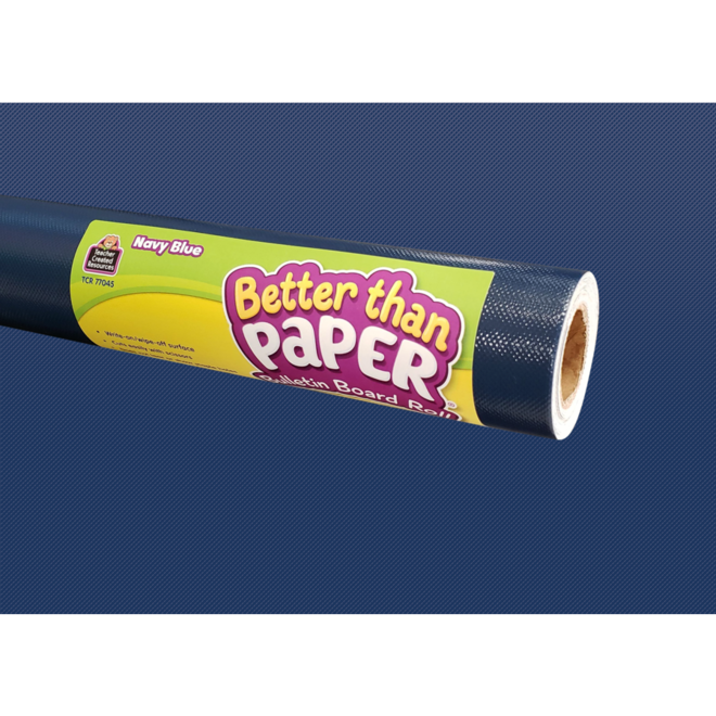 Better Than Paper- Navy