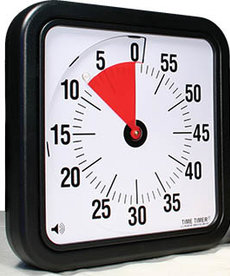 """Time Timer 8"""" Magnetic"""