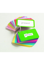 Sight Words in a Flash-Grades1-2