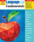 Evan-Moor Language Fundamentals Gr. 2