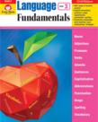 Evan-Moor Language Fundamentals Gr. 3