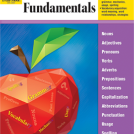 Language Fundamentals Gr.4
