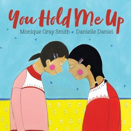 You Hold Me Up (Cree & English)
