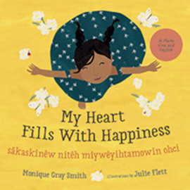 My Heart Fills WIth Happiness (Cree & English)