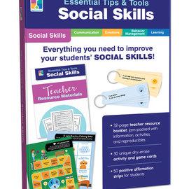 Essential Tips & Tools-Social Skills