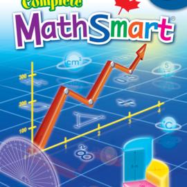 Complete MathSmart:  Grade 8
