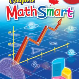 Complete MathSmart:  Grade 7