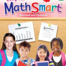 Complete MathSmart:  Grade 4