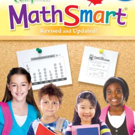 Complete MathSmart:  Grade 5