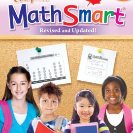 Complete MathSmart:  Grade 6