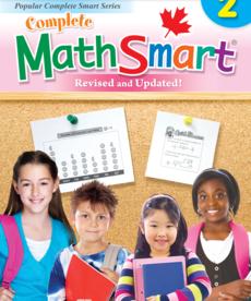Complete Math Smart Gr. 2