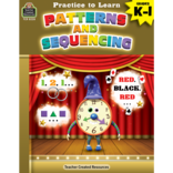 Practice to Learn: Patterns and Sequencing