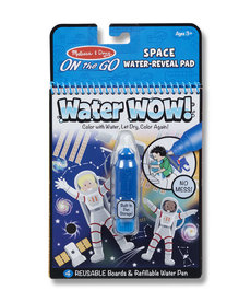Water Wow!-Space