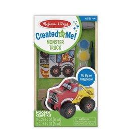 DYO Monster Truck