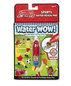 Water Wow!- Sports