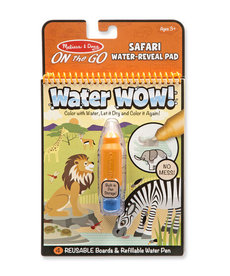 Water Wow!- Safari