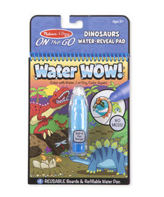 Water Wow!-Dinosaur