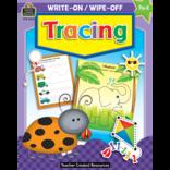 Tracing Write On/Wipe Off