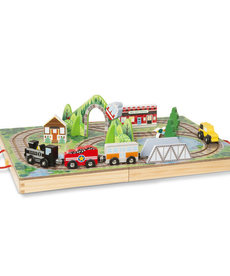 Take Along Railroad