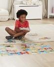 Melissa & Doug Animal Alphabet Floor Puzzle