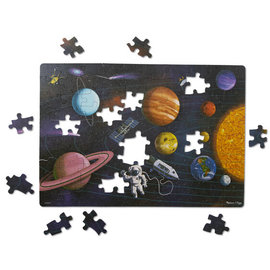 Outer Space 100 pc Jigsaw Puzzle