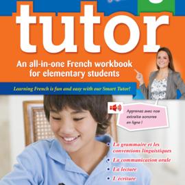 FrenchSmart Tutor: Grade 8