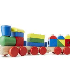 Stacking Train