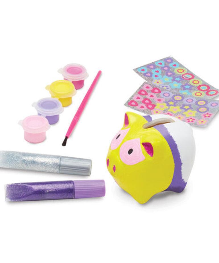 DYO Piggy Bank