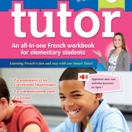 FrenchSmart Tutor: Grade 6
