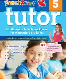 FrenchSmart Tutor: Grade 5